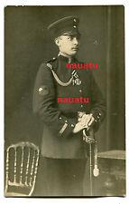 Foto Portrait el sargento medalla ek2 sables iod89 y proteger cuerda