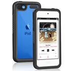 For Touch iPod 7 iPod 5 iPod 6 Waterproof Case Shockproof Dust Screen Protector