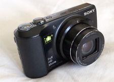 Sony Cyber-Shot DSC-HX7V 16.2 MP Exmor R CMOS Digital Camera
