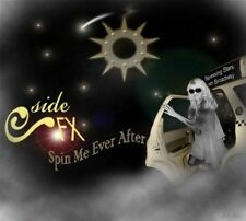 Side FX-Spin Me Ever After  CD NEW