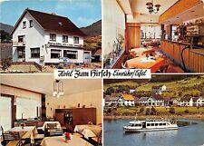 BG5799 ship bateaux hotel zum hirsch einruhr eifel   germany
