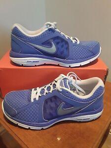 Nike Dual Fusion Trainers size 7.5 Uk BNIB ( Ref 51 )