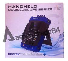 Hantek DSO1202E 200MHz Bandwidth 1GS/s rate 2M Memory Oscilloscope/Recorder/DMM