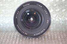 Obiettivo VIVITAR 17mm F3.5 MC Nikkor Nikon Ai mount N/AI lens 17 mm 1:3.5 Wide
