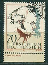 Liechtenstein 1147 , o ,