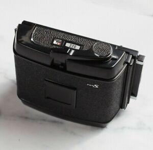 Mamiya RB67 pro s 220 film back