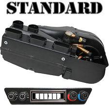 Vintage Air Gen II Compac Heat Cool Defrost Evaporator Standard Control A/C rod
