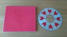Robert Plant Manic Nirvana 1990 USA Digipak CD Album Classic Pop Rock