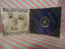 WENDY JAMES Now Ain't The Time For Your Tears CD DGCD-24507