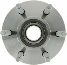 Centric Parts 124.65902 Front Wheel Hub