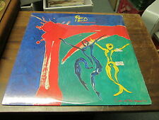 REO Speedwagon SEALED 80s POP ROCK LP Life as We Know It 1987 USA ISSUE