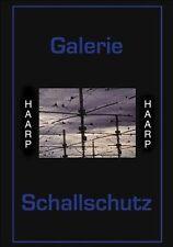HAARP by Galerie Schallschutz (CD, 2002, Tesco