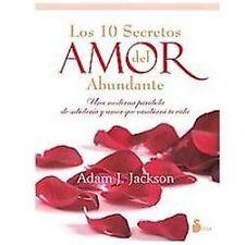 Los diez secretos del amor abundante (Spanish Edition)-ExLibrary