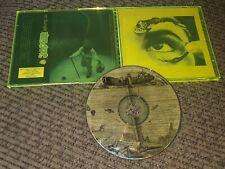 Mr. Bungle Disco Volante CD BMG RECORD CLUB PRINTING Faith No More MIKE PATTON