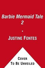 Barbie Mermaid Tale 2: A Panorama Sticker Storybook (Barbie in a Mermaid Tale)