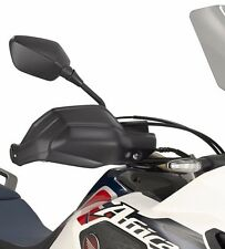 Honda CRF1000L AFRICA TWIN 2016 GIVI HP1144 HAND GUARDS PROTECTORS pair BLACK