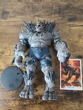 Devastator Batman Dark Metal DC Multiverse McFarlane Toys 7 Inch Action Figure