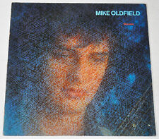 "Imported MIKE OLDFIELD Discovery 12"" EP Record"