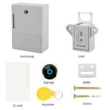 Elektronisches RFID-Schrank Tür Schloss Versteckte Digitale Sicherheit Schloss
