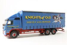 1:50 Volvo FM Knights of Old 1/50 • CORGI CC13522