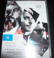 Swedish House Mafia: Leave the World Behind (Australia Al l Region) DVD – New