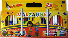 Zauberstifte XL Zauberstift Magic Pens plus 2 Extra Zauberstifte