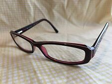 Vogue VO 2487-B 1538 53 15 135 Burgandy RX Eyeglasses