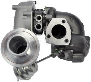 Turbocharger Dorman 917-163