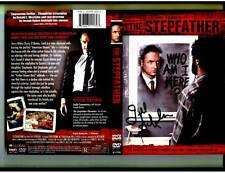 Jill Schoelen signed The Stepfather DVD
