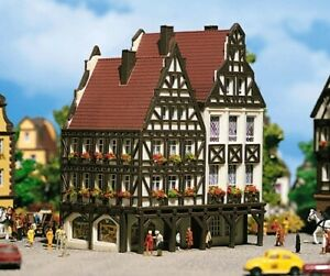 Vollmer 47753 Mayors House Kit