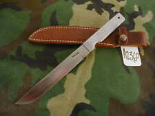 "RANDALL KNIFE KNIVES #10-7"",SS,TN,ALUMINUM,WT    #A2360"
