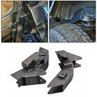 For 97-06 Jeep Wrangler TJ Frame Rust Repair Rear Set Trail Control Arm LH&RH