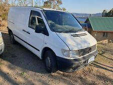 MERCEDES 108 VITO VAN PARTS FOR SALE W638 WRECKING