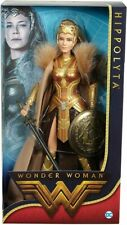 DC Barbie Collector Doll Mother of WONDER WOMAN HIPPOLYTA Amazon Black Label