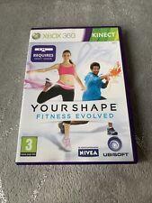 VOTRE FORME FITNESS évolué-Nécessite Kinect Sensor-Xbox 360