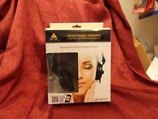 Behringer HPX4000 Hi-Def Studio/Dj Headphones