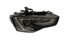 AUDI A5 RS5 Coupe 2012- LED Facelift Bi-Xenon Headlight Front Lamp Black RIGHT