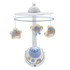 Chicco mobile mit Projektor blau Nachtlicht