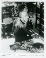 MARLENE DIETRICH THE DEVIL IS A WOMAN  1935 VINTAGE PHOTO   R80