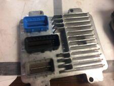 2006 Chevrolet Malibu ECM PCM Engine Computer Module | 12600748