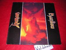 Venom - Manitou, RR125506 Vinyl EP 1984 + Patch