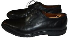 Allen Edmonds Black Leather Oxfords Dress Shoes 11D