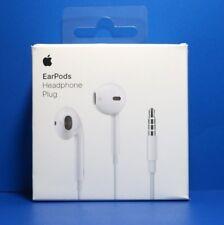 OEM Genuine Original Apple Earpods Headphones for iPhone 5 5s 5C 6 6s MD827LL/A