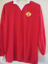 Manchester United Scoredraw No 7 (Best) Football Shirt Size XXL / 35713