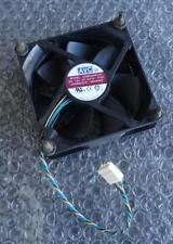 Lenovo 45K6340 ThinkCentre M90p M91p Tower Internal Cooling Fan 4-Wire / 4-Pin