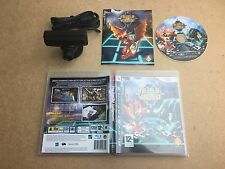 Eye of Judgement camera set (Camera, game) - Playstation 3 UK PAL