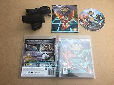 Ojo del juicio conjunto de cámara (Cámara, Juego) - Playstation 3 Reino Unido PAL