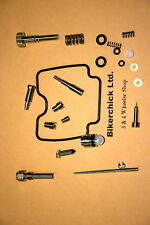 CAN AM 2003-2007 Outlander 400  Carburetor Carb Rebuild  Repair Kit  JAPAN
