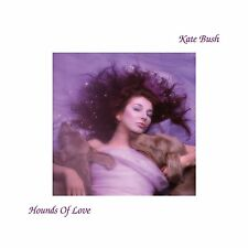 CD - Kate Bush - Hounds Of Love - #A3564