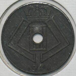 Belgium 1944 10 Centimes 151984 combine shipping